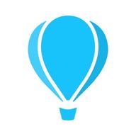 10000ft logo