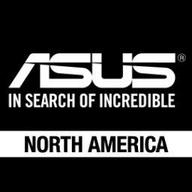 ASUS ZenBook S13 logo