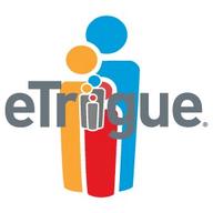 eTrigue logo