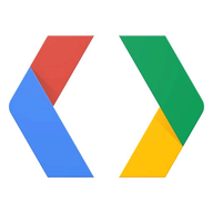 Poly API by Google logo