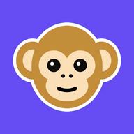 Monkey.cool logo