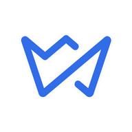 Weblium logo