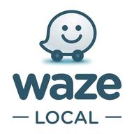Waze Local Ads logo