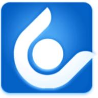 Uploaded logo
