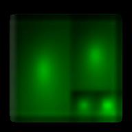 GD Map logo