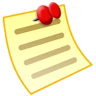PNotes logo
