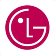 LG Rollable OLED TV logo