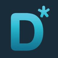 DaCast logo