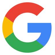 Google Daydream View logo