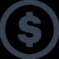 DimeShift logo