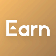 Airdrop by Earn.com logo