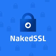 NakedSSL logo