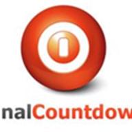 Final Countdown logo