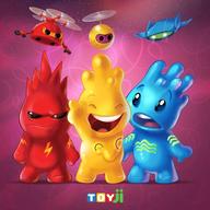 Toyji logo