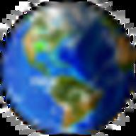 Earth Browser logo