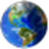 Earth Browser logo