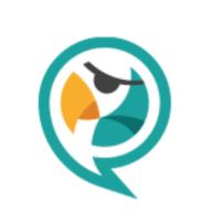 ChatPirate logo