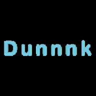 Dunnnk logo