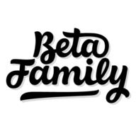 Beta Family logo