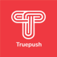 Truepush logo