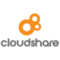CloudShare logo