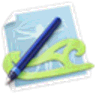 Intaglio logo