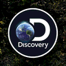 Discovery VR logo