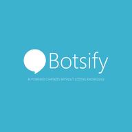 Botsify Conversational Forms logo