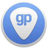 Guitar Pro 7 logo