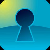 Recover Keys logo