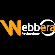 Webbera logo