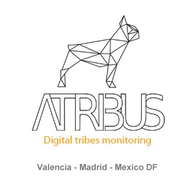 Atribus logo