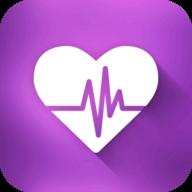 HeartIn Portable Electrocardiograph logo