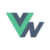 Vue Native logo