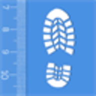 FeetMeter logo