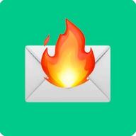 Burner Mail logo