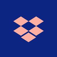 Productivity Tools by Dropbox logo