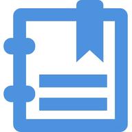 Slash Notes logo