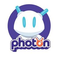 Photon Robot logo