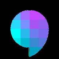 Hit Me Up! logo