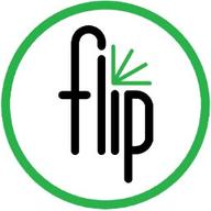 The Flip Wallet logo