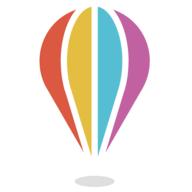 Teleport Eightball logo
