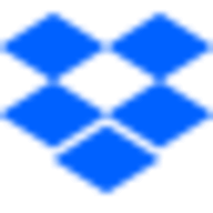 Dropbox Showcase logo