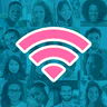 Get Free Fucking WiFi logo