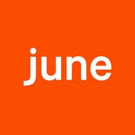 June Intelligent Oven logo