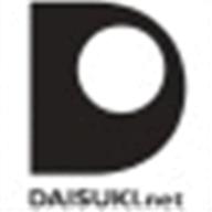Daisuki logo