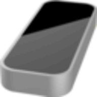 Leap Motion Mobile Platform logo