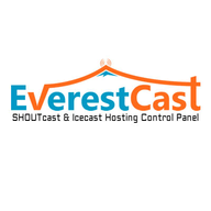 Everest Cast logo