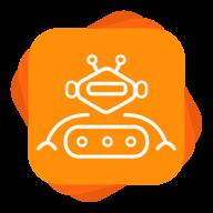 Standup Bot logo