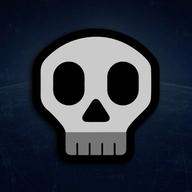 Dead Coins logo